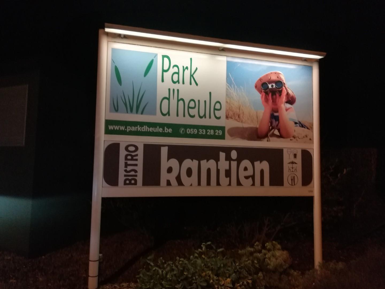 Park d'heule