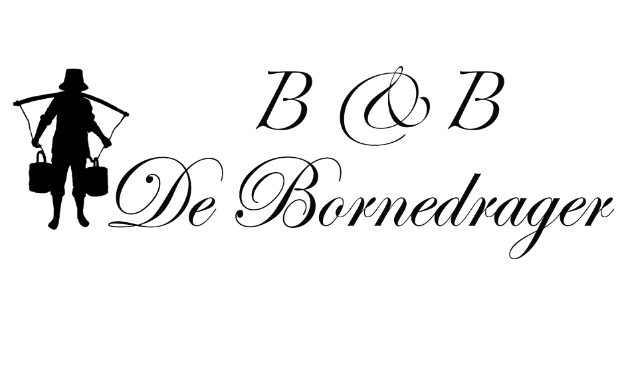 B&B De Bornedrager