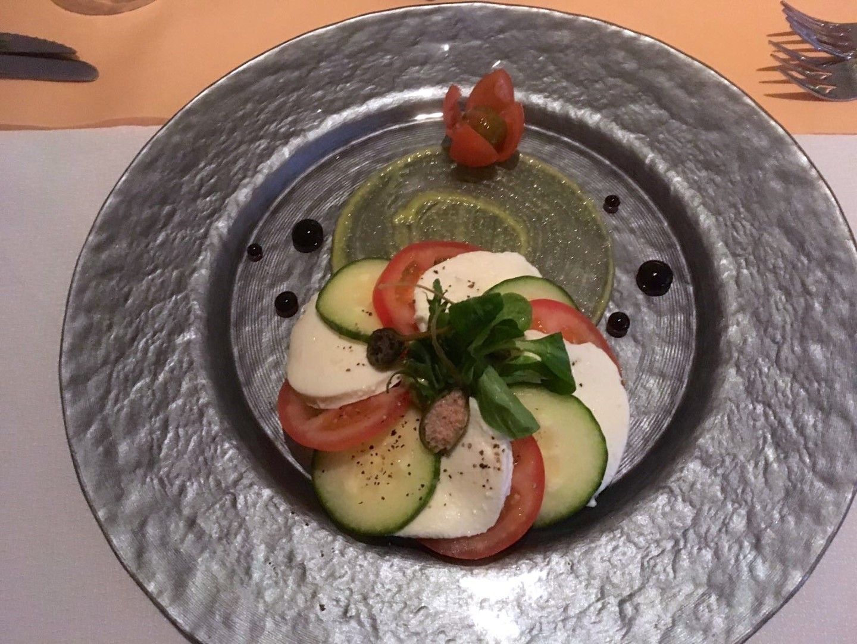 Gay Resort Hotel Club torso Gran Canaria bar salade