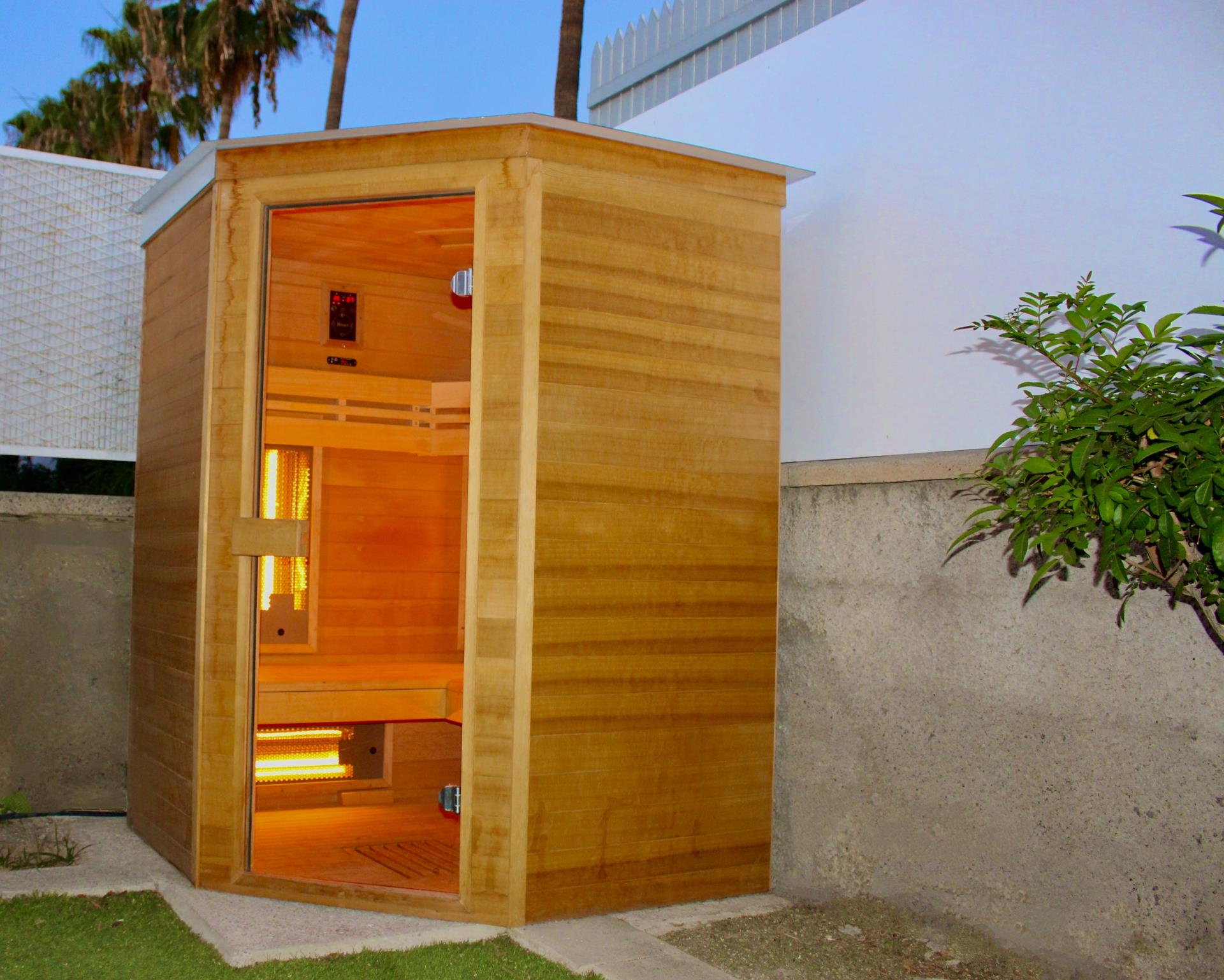 Gay Resort Hotel Club torso Gran Canaria sauna