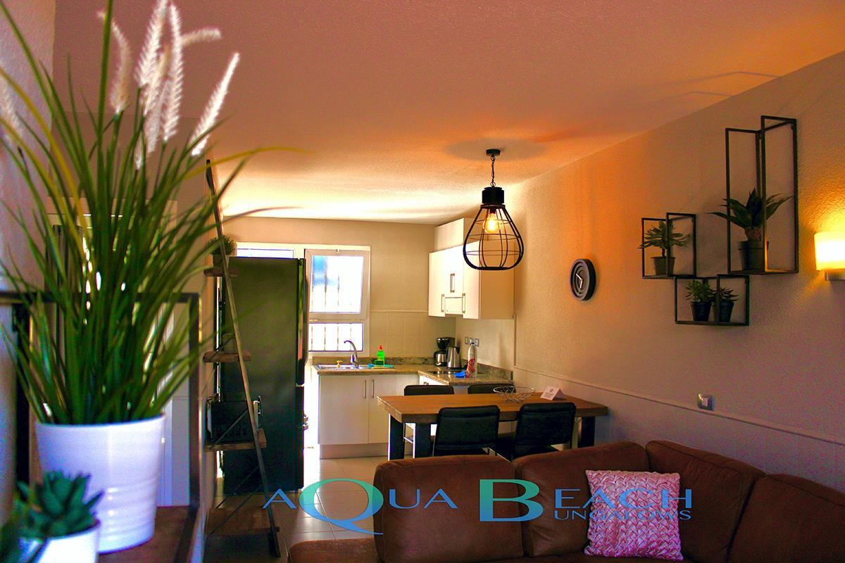 Aqua Beach Bungalows