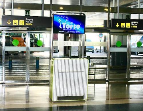 Airport transfers service gran canaria las palmas hotel service Club Torso gay resorts.JPG