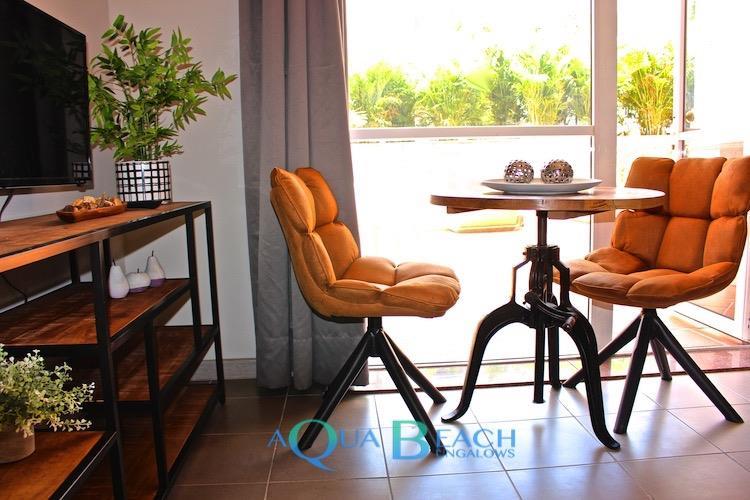 Aqua Beach Bungalows, Gran Canaria, Luxury, zithoek,