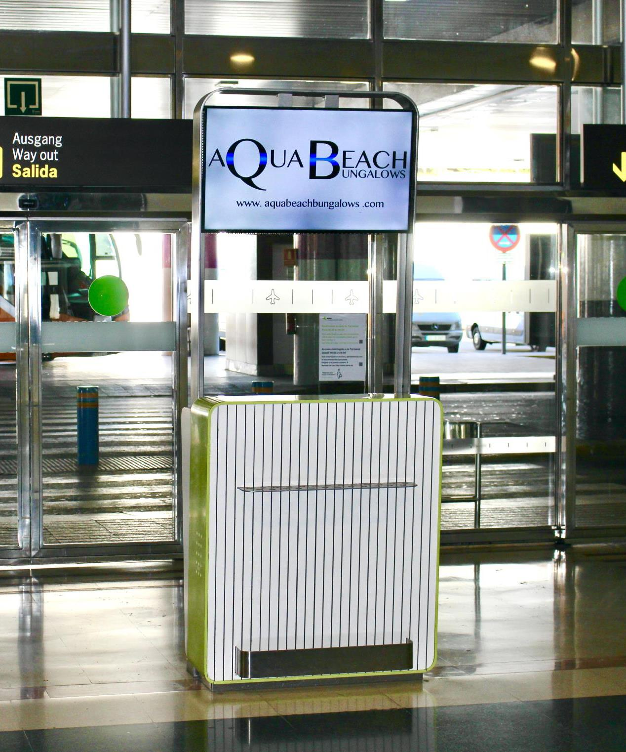 Transfers airport service gran canaria las palmas hotel service aqua beach bungalows .JPG