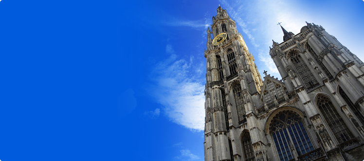 Antwerp Hotel Association