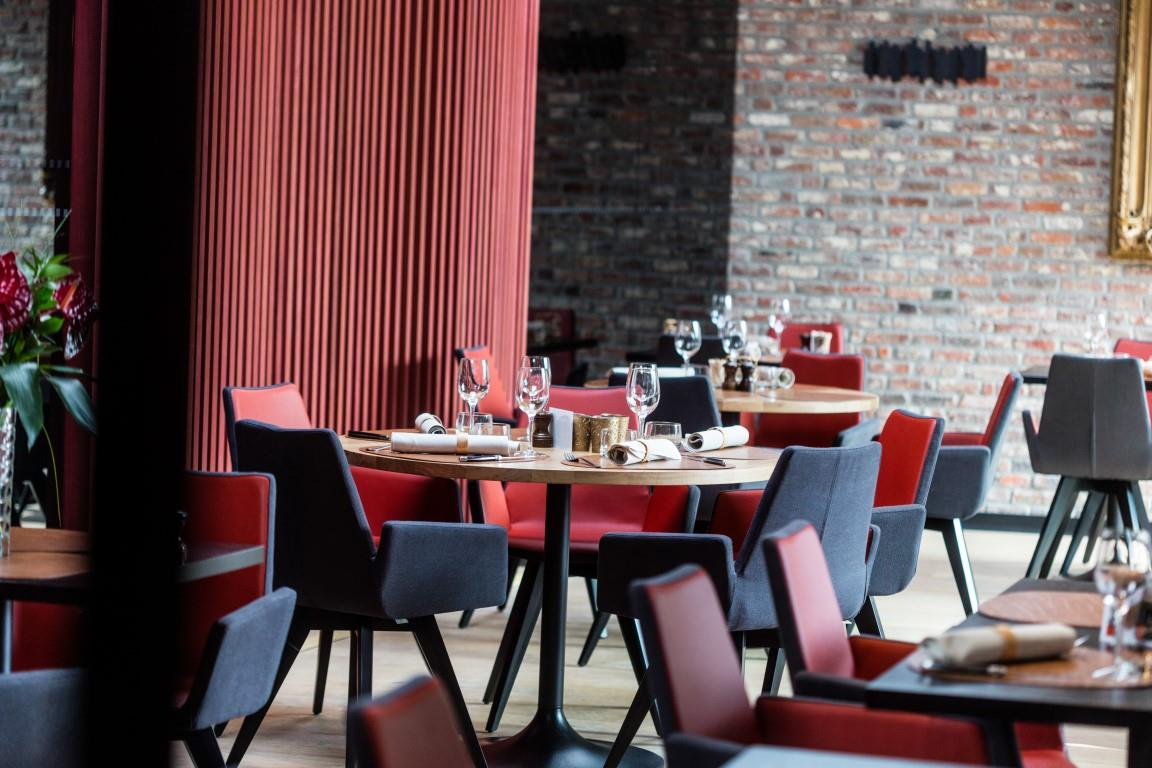Hotel Restaurant Amfora