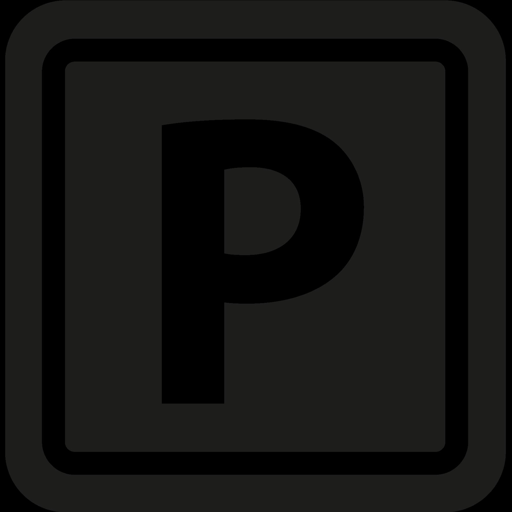 Parking publique