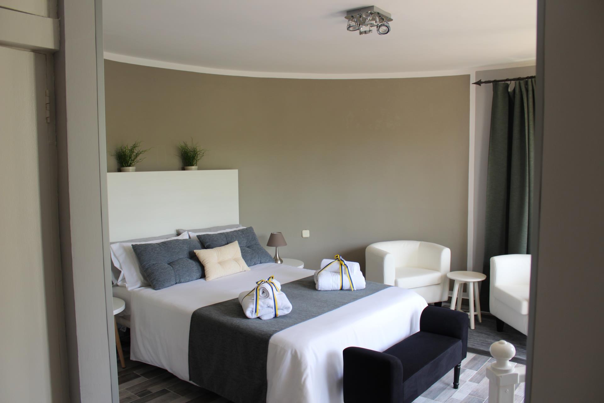 Petit Hotel Natura Gran Canaria comfort plus bed