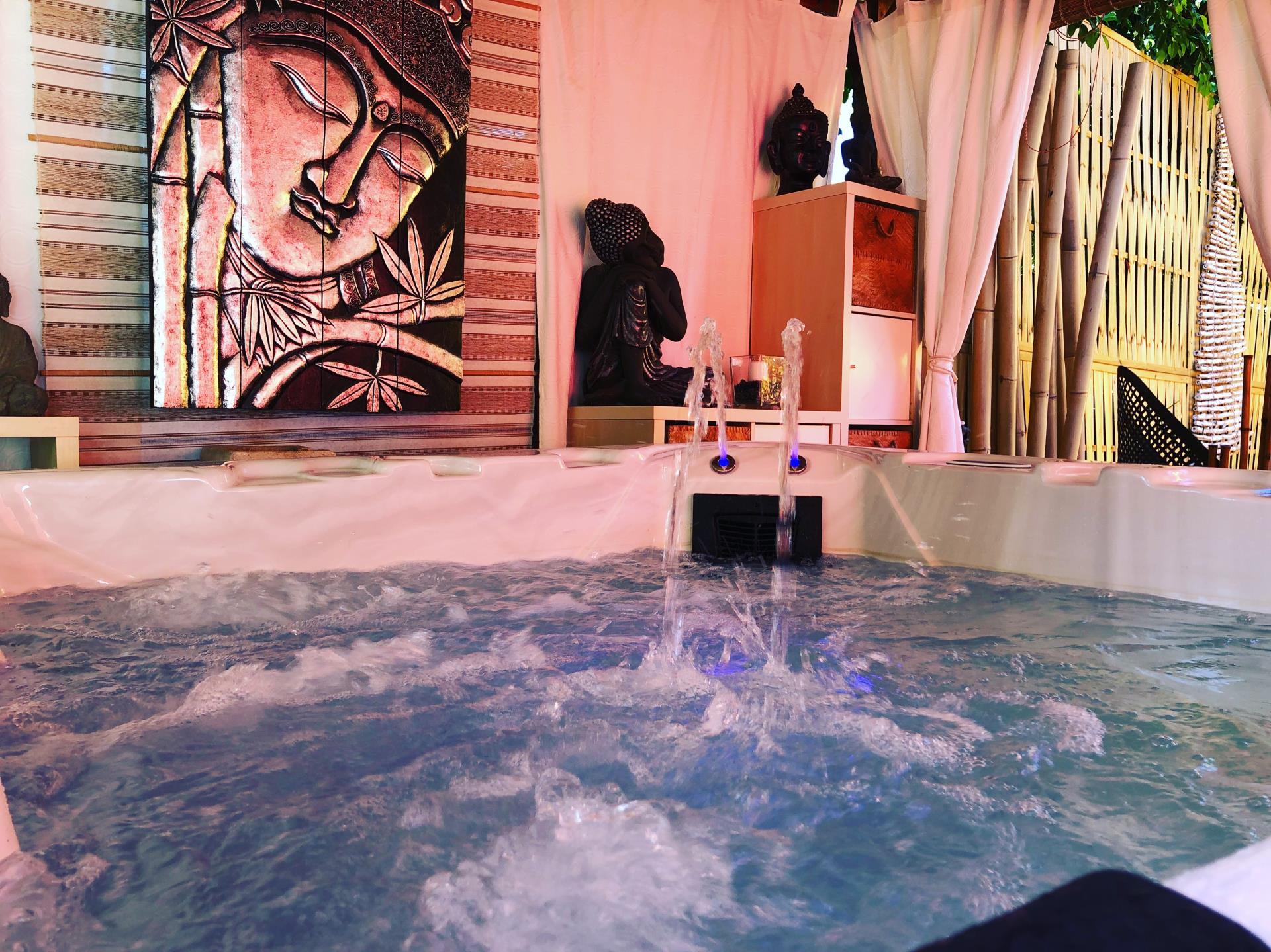Petit Hotel Natura Gran Canaria Jacuzzi
