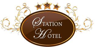 Station Hotel Aalst