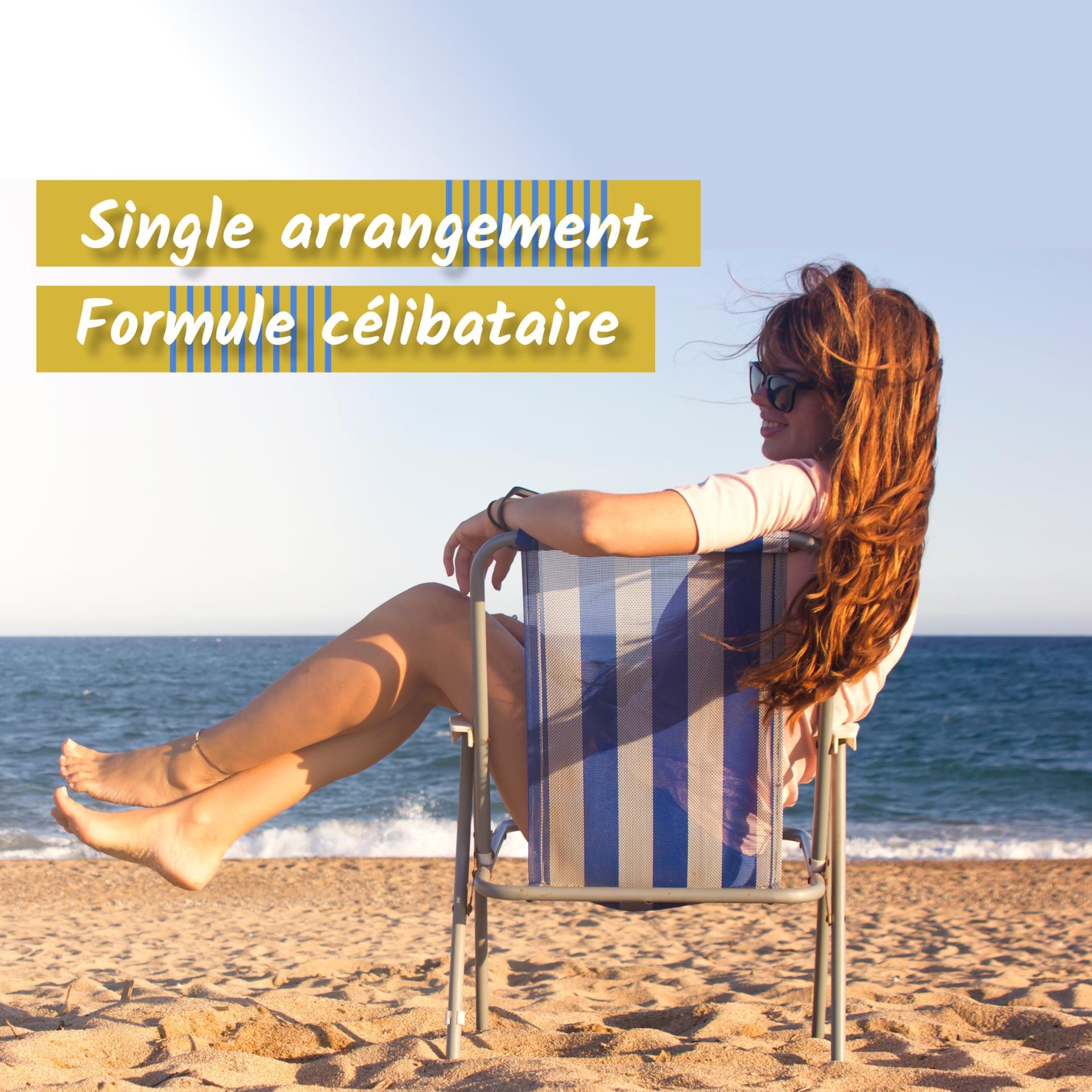 Single arrangement