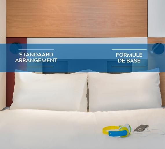 Standaard arrangement