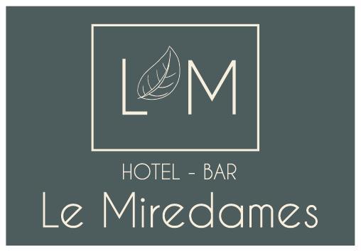 Miredames Hôtel-Bar
