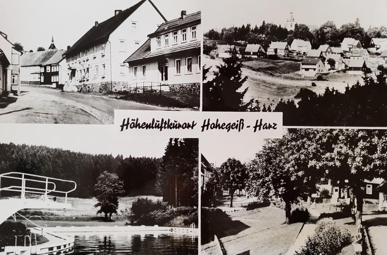 Hotel Silbertanne