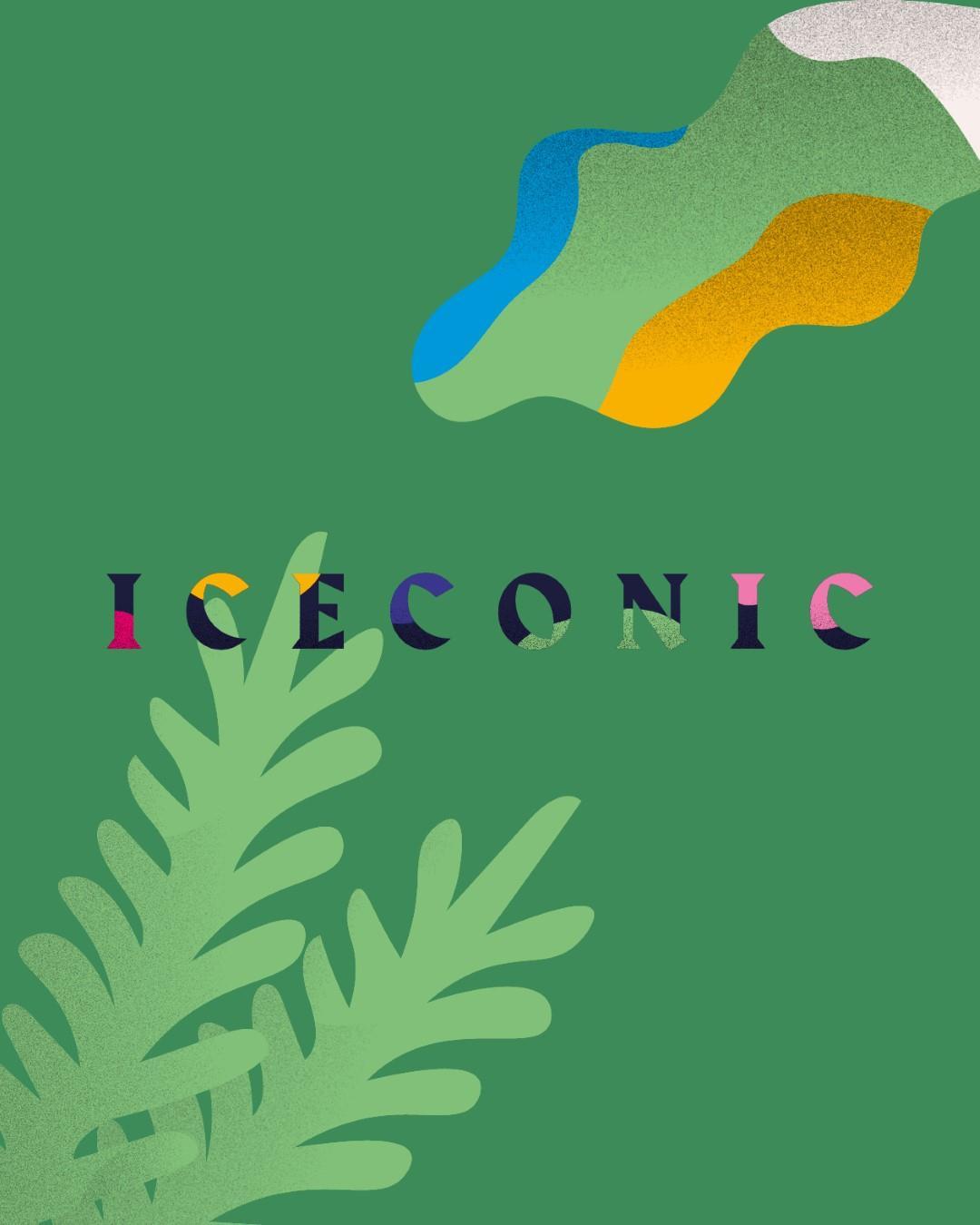 Iceconic