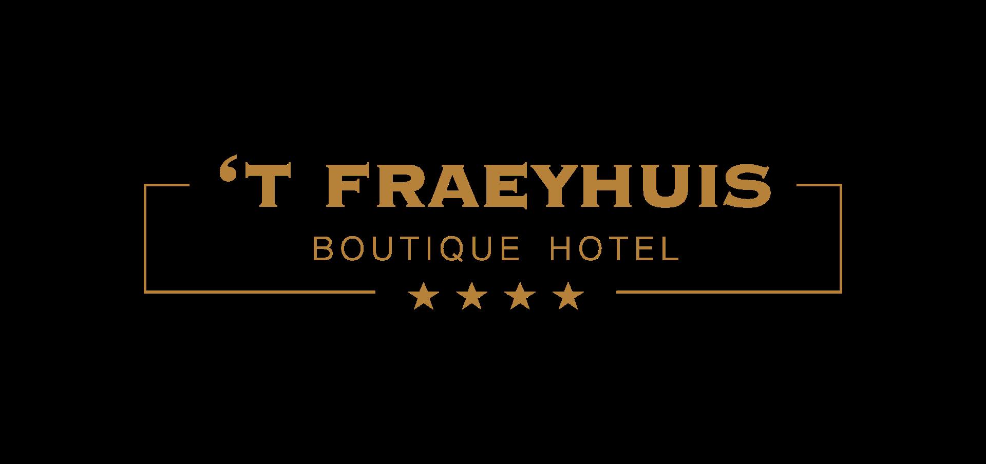 Boutique Hotel 't Fraeyhuis