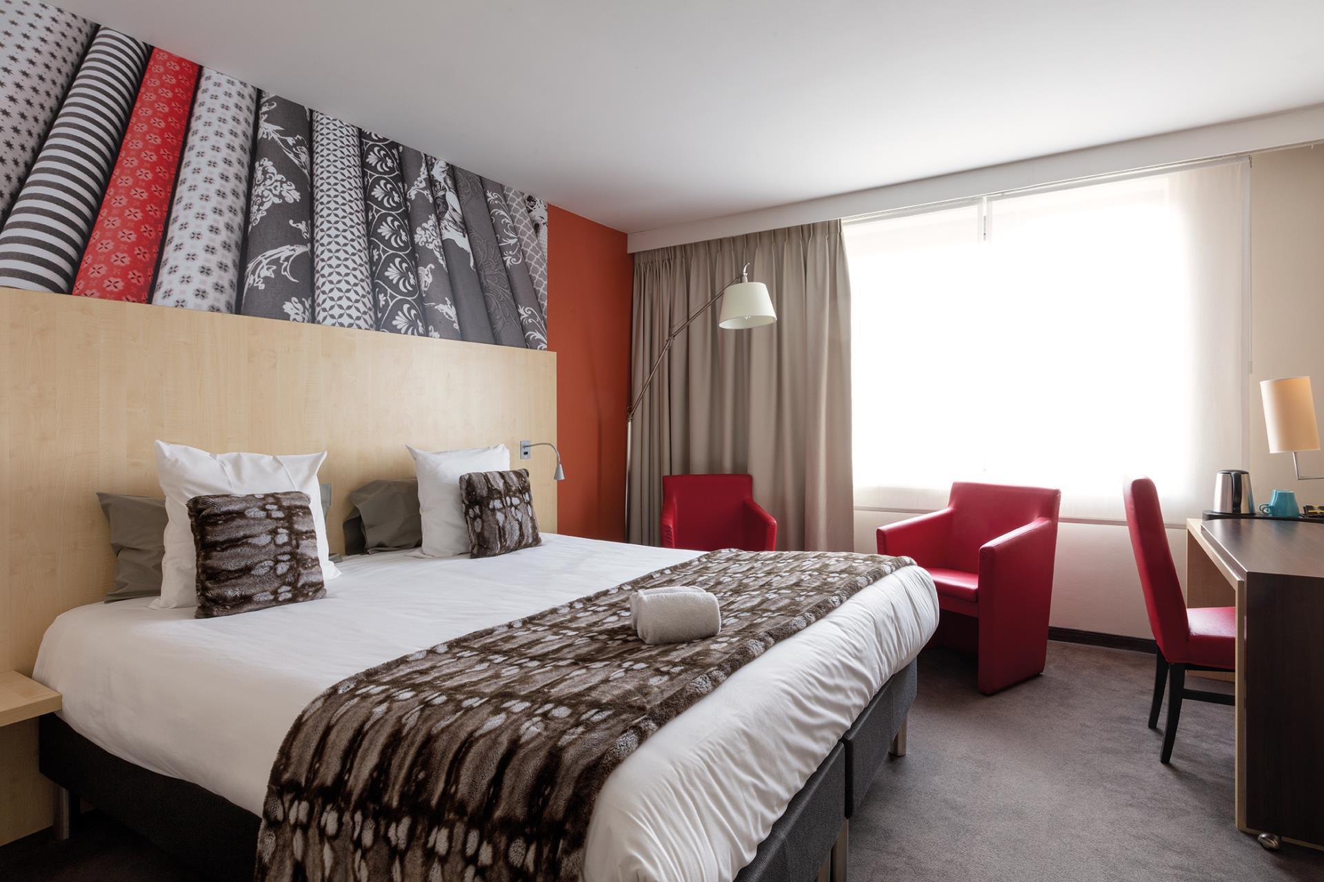 Hotel & Aparthotel Alizé Mouscron
