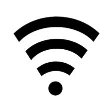 Gratis Glasvezel WiFi