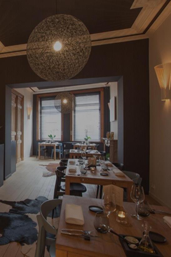 Restaurant Bonte B