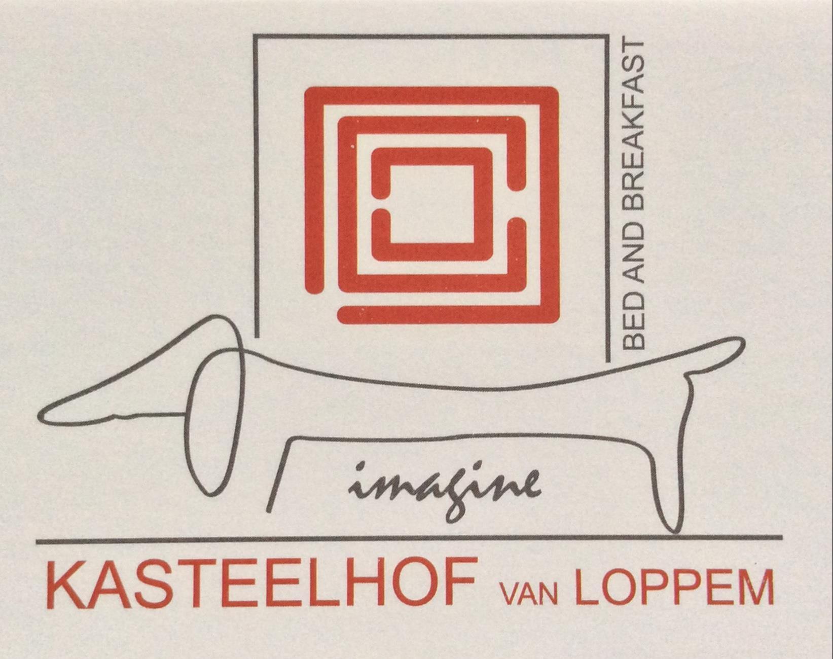 Kasteelhof Van Loppem