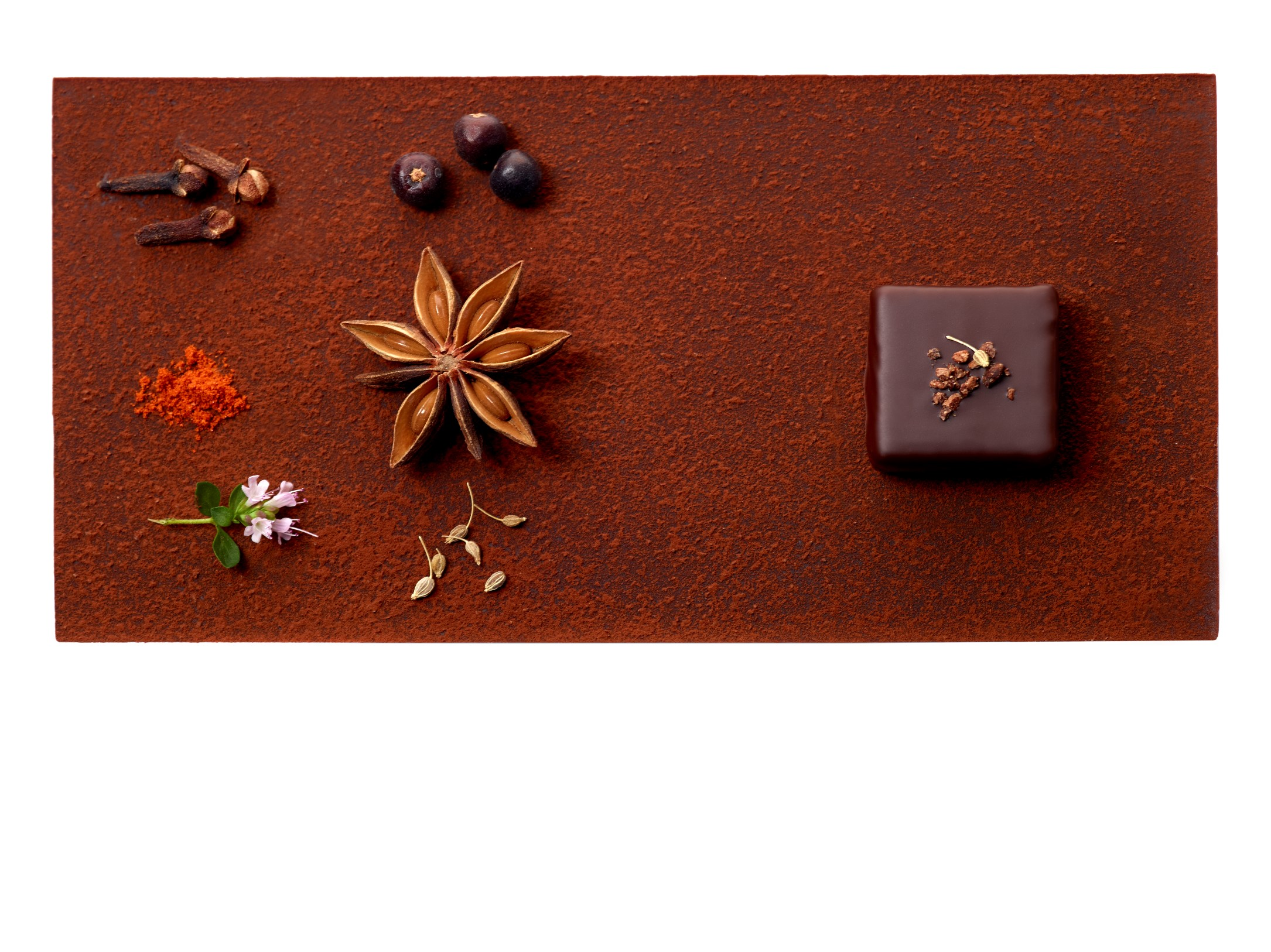 BVBA Chocolatier M