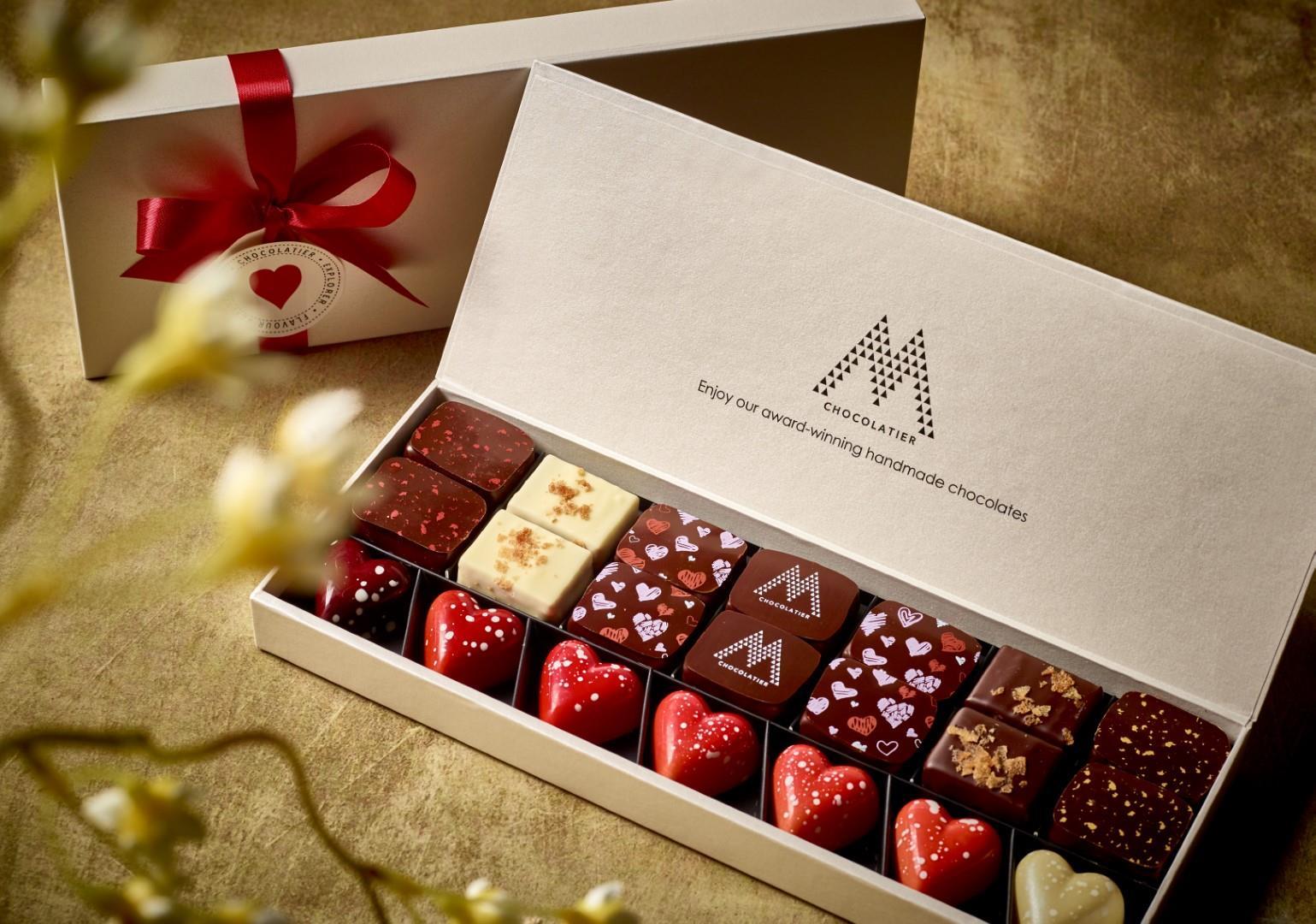 Chocolatier M