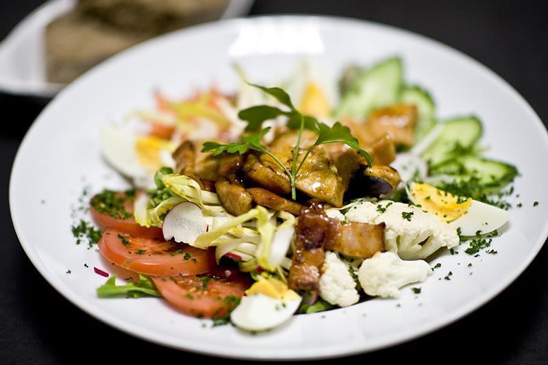 The Tasty foodbar