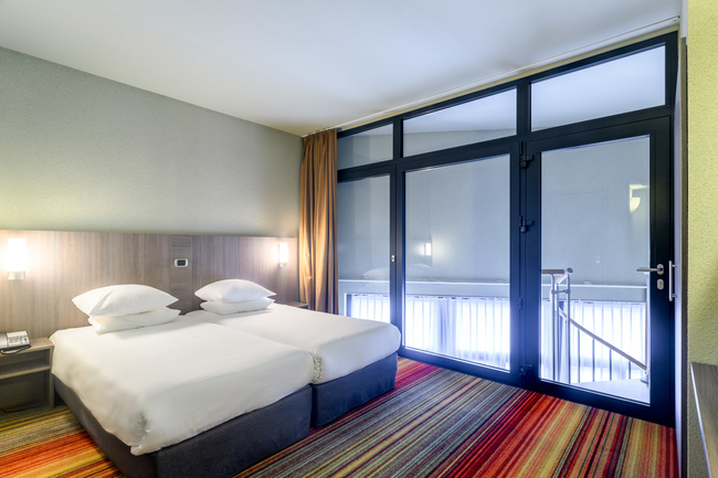 Aris Hotel Grand Place by Arbany Hotels