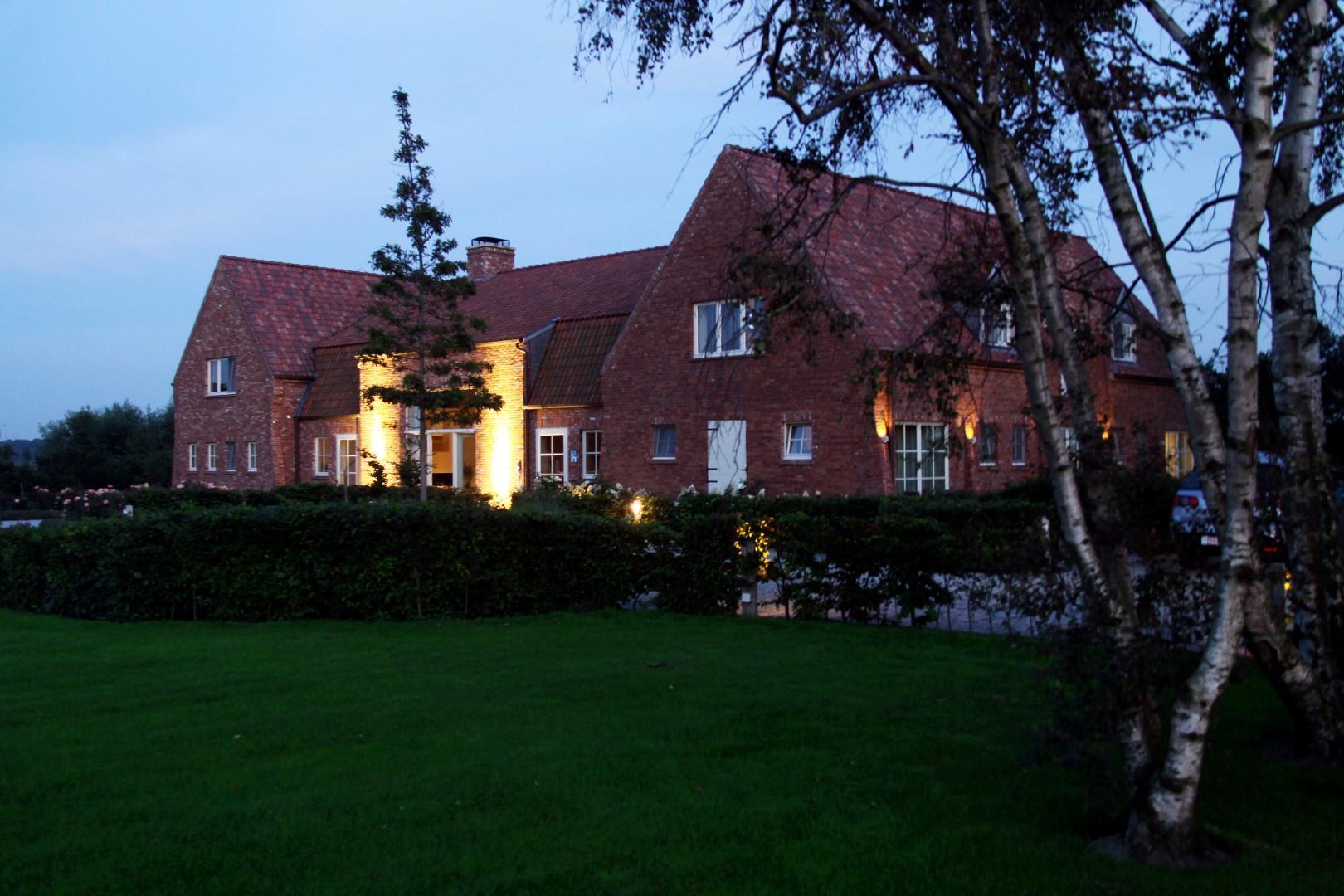 Huyshoeve Hotel