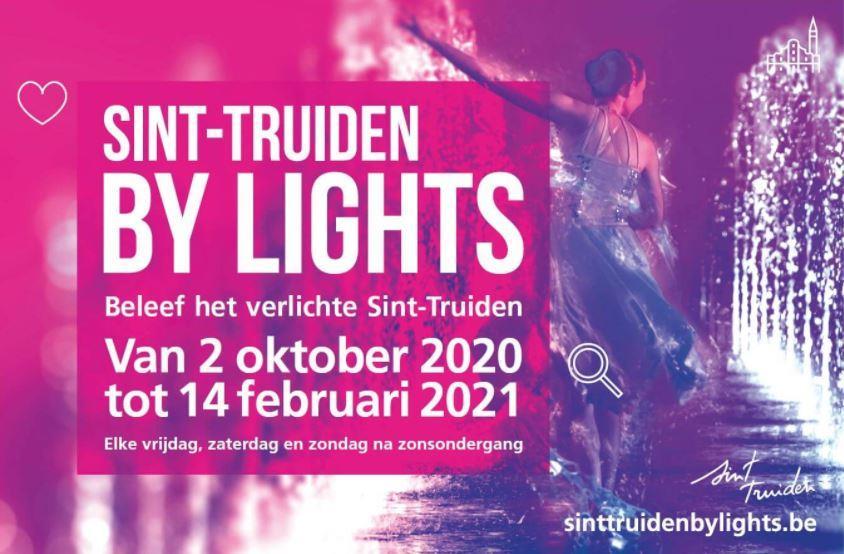 Sint-Truiden by Lights