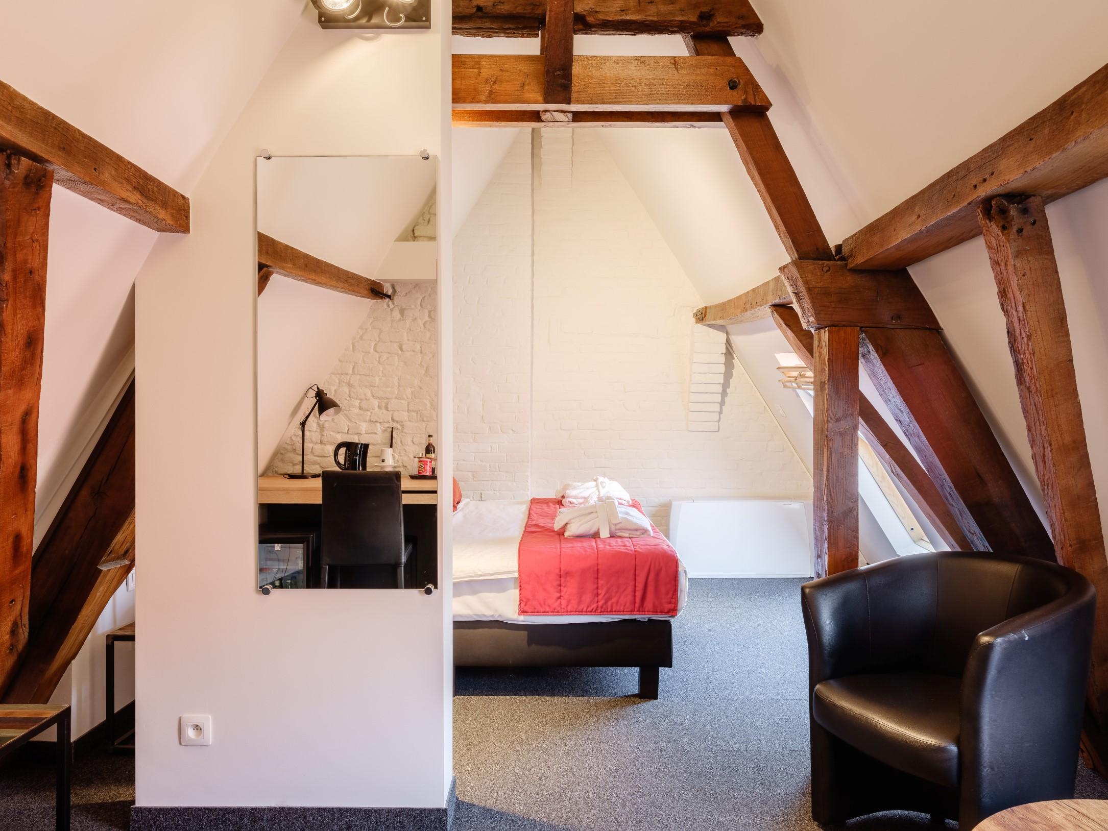 Historic Hotels Belgium