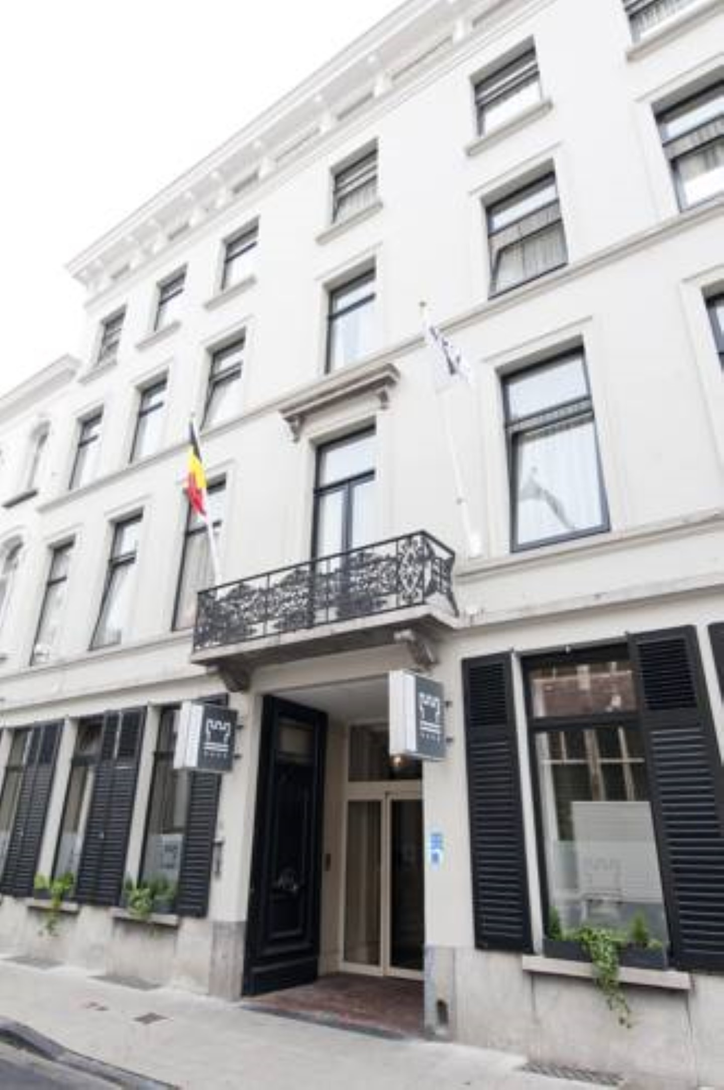 Historic Hotels Belgium