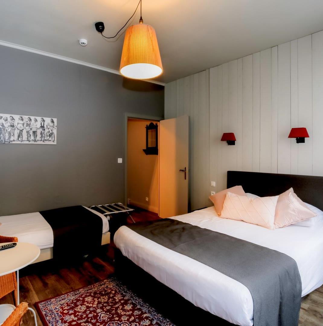 Hotel Cordoeanier