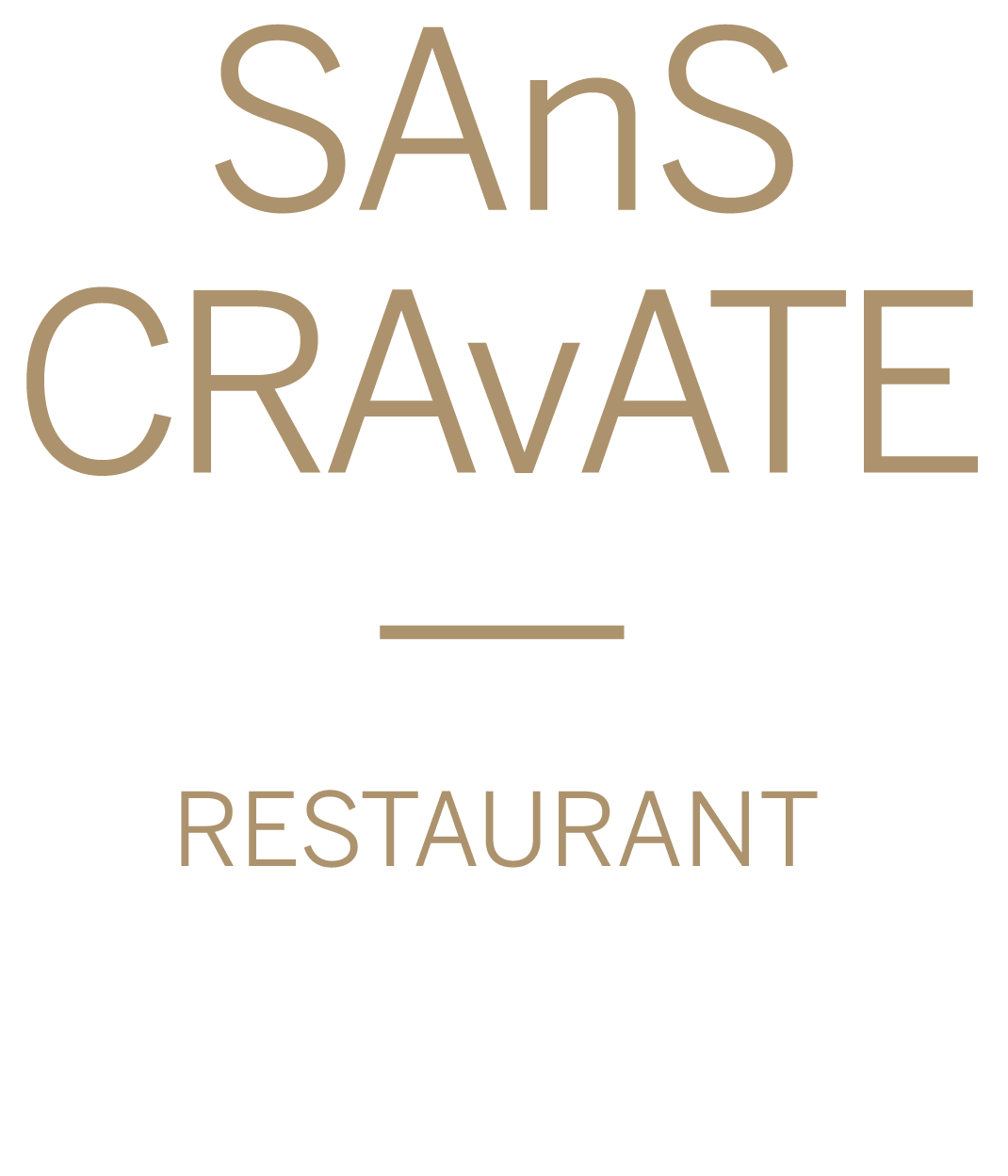 Sans Cravate Restaurant