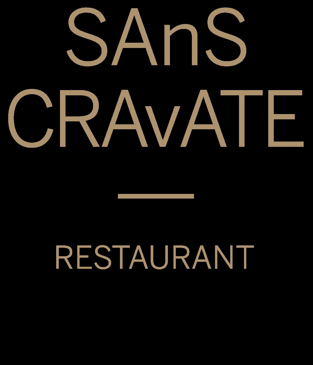 Sans Cravate Restaurant