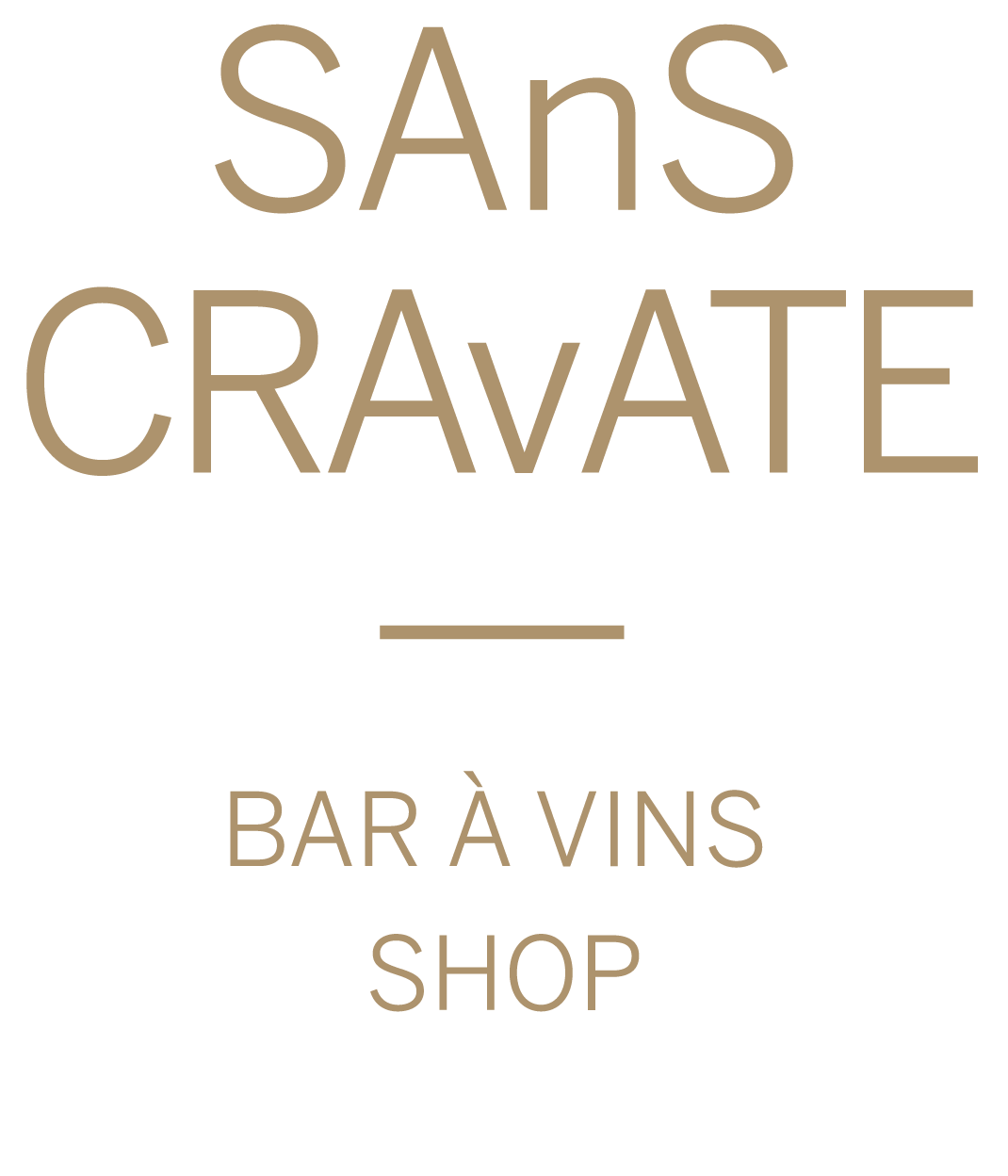 Bar A Vins + Shop