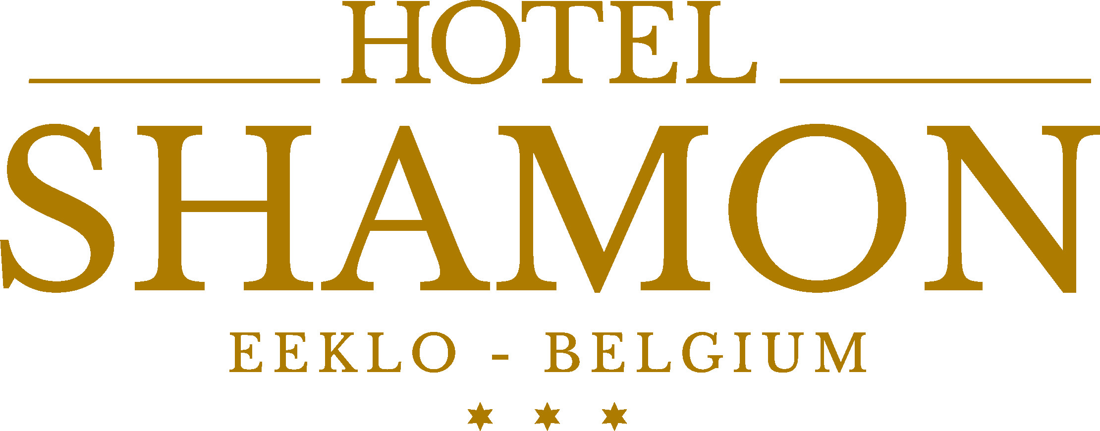 Boutique Hotel Shamon - Eeklo