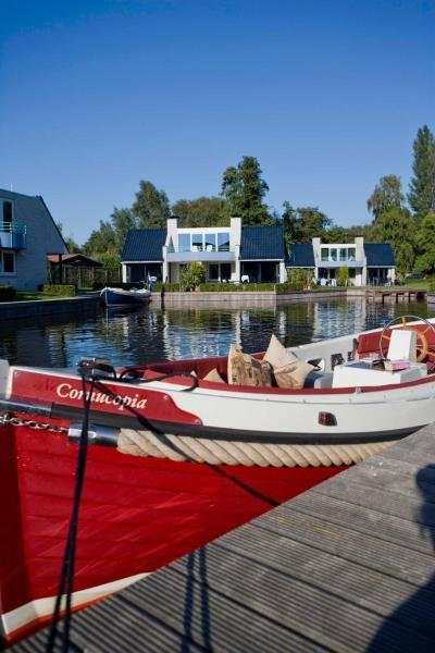 Rien van den Broeke Village