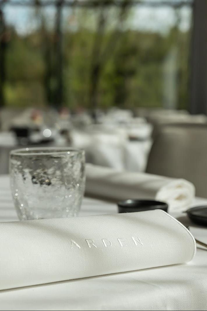 Château de Vignée - Restaurant Arden