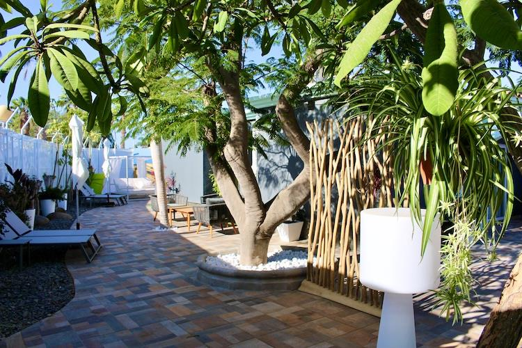 Naturisten Hotel Artika Natura Gran Canaria maspolamos ligweide