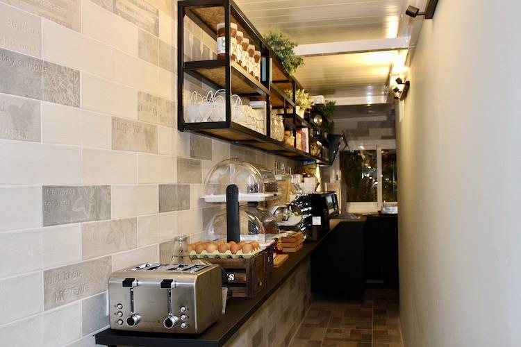 Naturisten Hotel Artika Natura Gran Canaria Maspalomas ontbijtbar