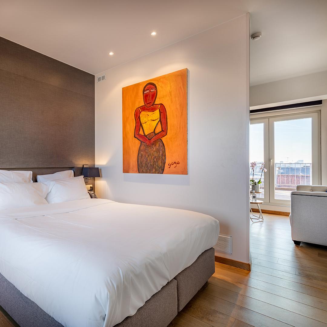 Hotel Carlton Gent
