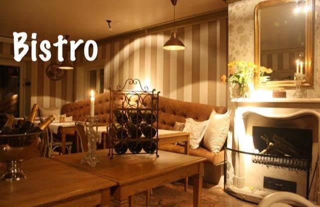 Horenbecca Hotel Bistro Wellness Feesten & Seminaries